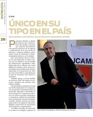 Revista Bien Informado Hermosillo