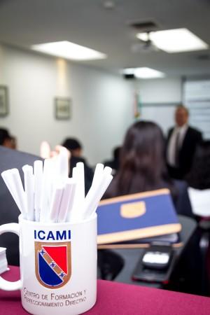 ICAMI - Apertura LD 29-33