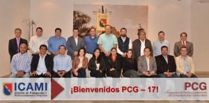 PCG 17 FOTO
