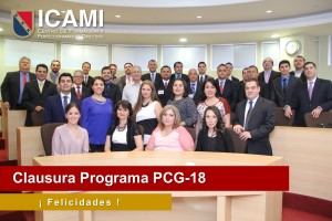 Clausura PCG18 Culiacan