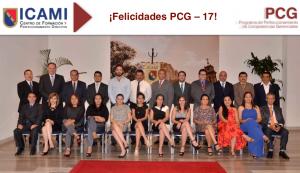FELICIDADES PCG ICAMI