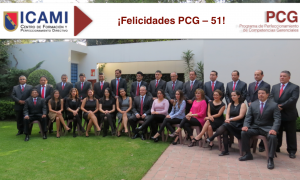 felicidades pcg 51