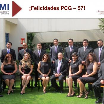 felicidades-pcg-57-icami-2016