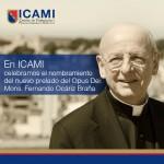 Nombramiento ICAMI Opus dei