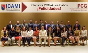 Clausura Los Cabos PCG4