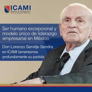 Don Lorenzo ICAMI